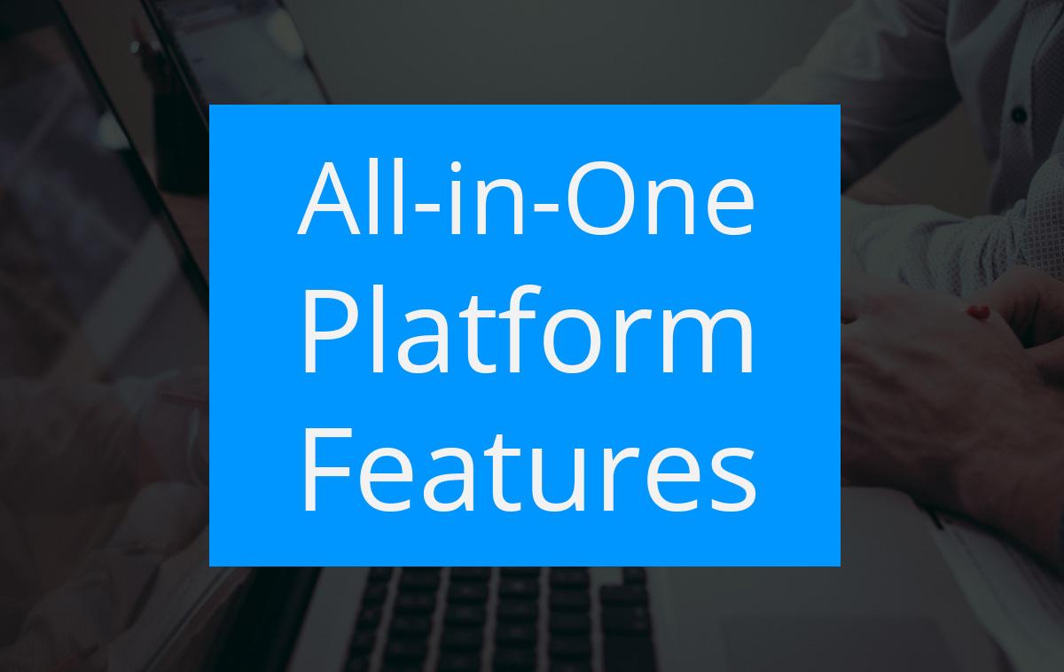 Stratics Networks Command Platform Features