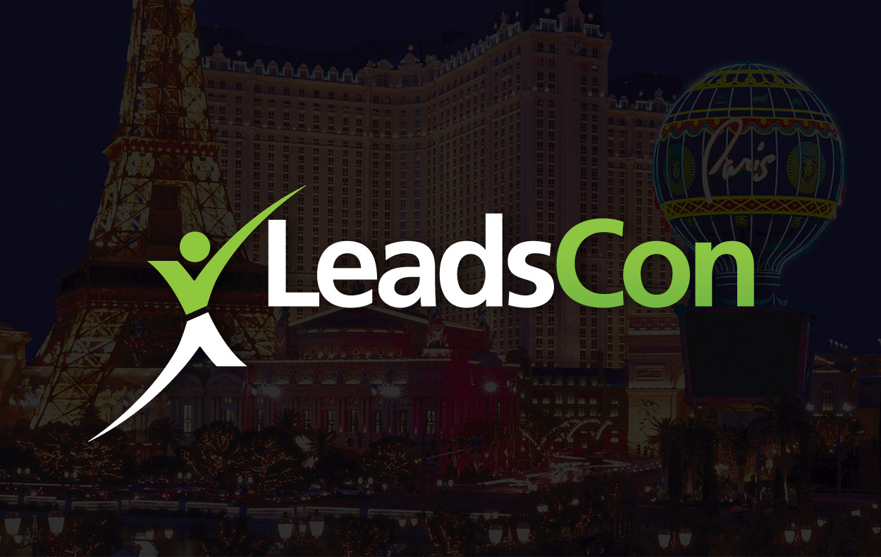 Stratics Networks is Going To LeadsCon Las Vegas!
